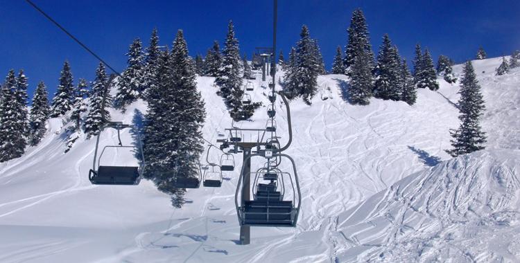 Checkliste für den Start in die Wintersaison © Gipfelfieber.com