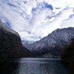 Blick über den Königssee Richtung Salet © Gipfelfieber.com