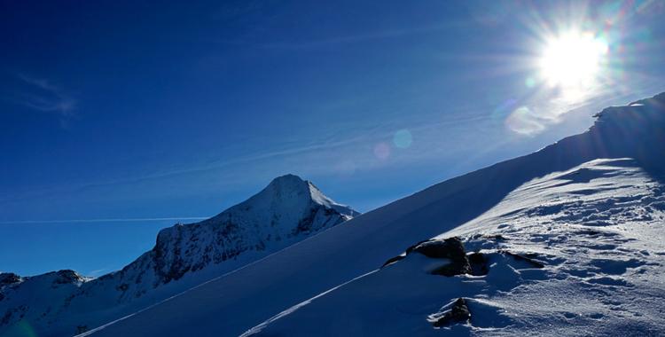 Schneereport #2 - Kitzsteinhorn © Gipfelfieber.com