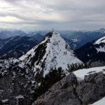 Blick hinüber zum Roßstein © Gipfelfieber.com
