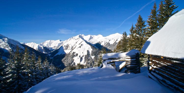 Ein Wintertraum - Splitboardtour zum Joch © Gipfelfieber.com