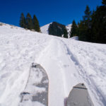 Mit dem Splitboard in der Spur © Gipfelfieber.com