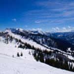 Blick hinüber zur Rotwand © Gipfelfieber.com