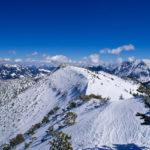 Übergang zur Aiplspitz © Gipfelfieber.com © Gipfelfieber.com