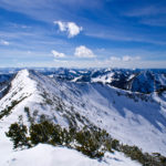Richtung Wettersteingebirge © Gipfelfieber.com