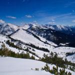 Hochmiesing und Rotwand © Gipfelfieber.com