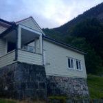 Die Hütte in Flørli © Gipfelfieber.com