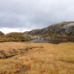 Vorbei an zahllosen Seen © Gipfelfieber.com