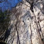 An den Südwänden gibt es zahlreiche Kletterrouten © Gipfelfieber.com