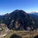 Panorama vom Gipfel des Kofel mit Oberammergau und dem Eingang des Graswangtals © Gipfelfieber.com