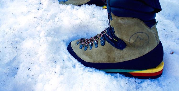 La Sportiva Nepal Top Bergstiefel im Langzeittest © Gipfelfieber.com