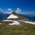 Kurzer Abstecher zur Hinteren Kesselschneid © Gipfelfieber.com