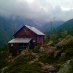 Die Salzkofelhütte © Gipfelfieber.com