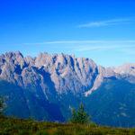 Die Lienzer Dolomiten im Morgenlicht © Gipfelfieber.com
