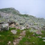 Aufstieg zum Salzkofel © Gipfelfieber.com