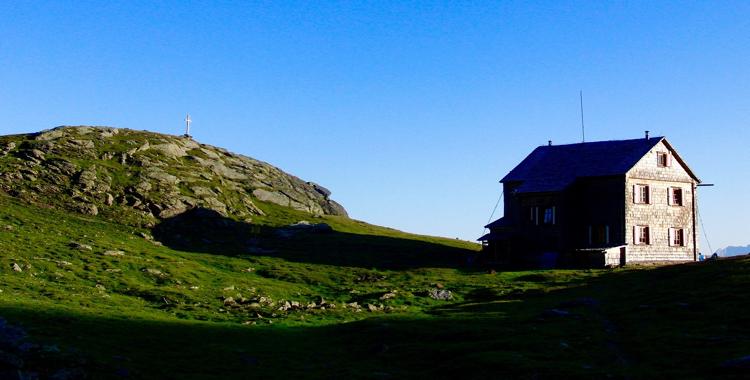 Hüttentour durch die Kreuzeckgruppe © Gipfelfieber.com