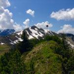 Der eigentliche Gipfel der Abendspitze © Gipfelfieber.com