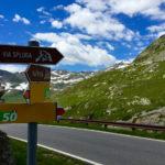 Die Route ist (meist) gut markiert © Gipfelfieber.com