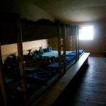 Lager in der Stüdlhütte © Gipfelfieber.com