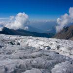 Viele Gletscherspalten © Gipfelfieber.com