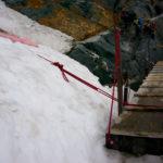 Brücke an der Randkluft © Gipfelfieber.com