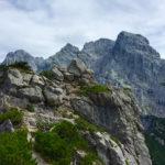 Auf den Hundskopf führt ein Klettersteig © Gipfelfieber.com