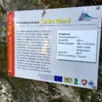 Gelbe Wand Klettersteig © Gipfelfieber.com