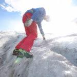 Im Eis © Gipfelfieber.com