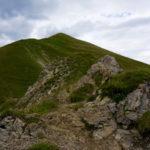 Bleispitze von Süden © Gipfelfieber.com