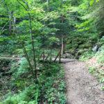 Früher Schmuggler-, heute Wanderweg © Gipfelfieber.com