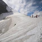Spaltenbergung © Gipfelfieber.com