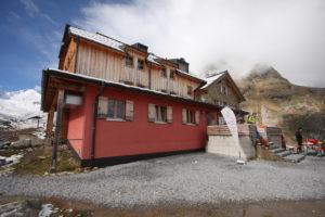 Taschachfernerhaus © Gipfelfieber.com