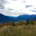 Blick auf Garmisch © Gipfelfieber.com