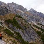 Schönfeldspitze unverhüllt © Gipfelfieber.com