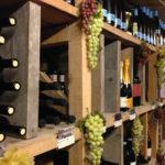 Weinkeller im Gasthof ©Gipfelfieber