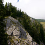 Abstieg zur Scharte ©Gipfelfieber