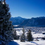 Oberammergau im Winter ©Gipfelfieber