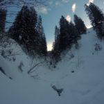 Verschneites Tal ©Gipfelfieber