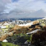 Dachstein in Wolken ©Gipfelfieber