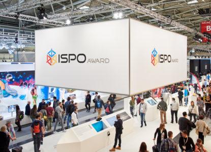 Was kostet eigentlich ein ISPO Award und was ist er wirklich wert? © Messe München