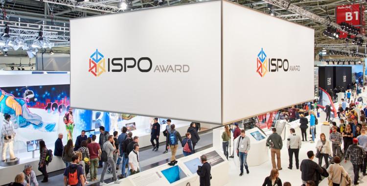 ISPO 2016: Hatten wir das nicht schon? © Messe München