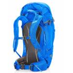 Gregory Targhee 45 blau Rücken ©Gregory