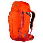 Gregory Targhee 45 orange © Gregory