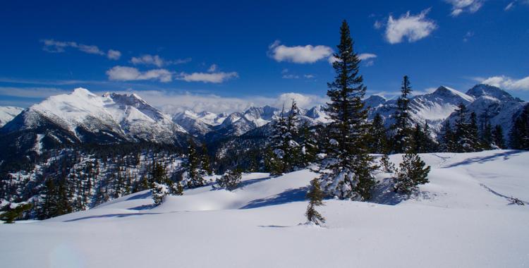 Zäunlkopf: Am Tor zum Karwendel ©Gipfelfieber