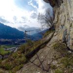 Ausblick ins Tal ©Gipfelfieber