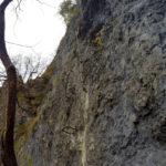 Steile Wand ©Gipfelfieber