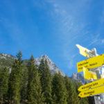 Blick zur Ahrnplattenspitze ©Gipfelfieber