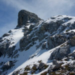 Aufstieg zur Ahrnplattenspitze ©Gipfelfieber