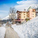 Hotel Sonnhof ©Hotel Sonnhof