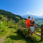 Kräuterwandern © Region Hochkönig